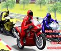 3D摩托狂飆