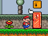 Super Mario natural big adventure