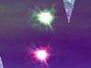 綠星星挑戰極限