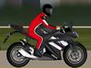 休閑摩托車